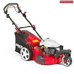 Hecht 5533 SW 5IN1 Benzinmotoros önjáró fűnyíró