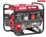 Hecht GG 1300 egyfázisú feszültségszabályzós áramfejlesztő benzines aggregátor
