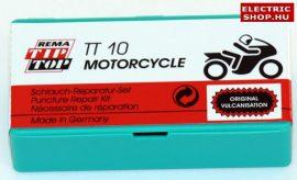 Foltkészlet (Ragasztókészlet) TT-10 motor