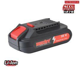 Hecht 001277B Akkumulátor 2 Ah