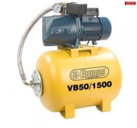 ELPUMPS VB 50/1500 Házi vízellátó 1500W (házi vízmű) (magyar)