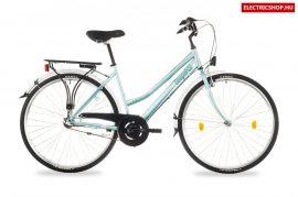 Csepel Landrider 28 N3 2018 női trekking kerékpár Ajándékkal Új modell