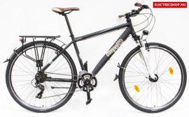 Schwinn Csepel Traction 200 28 TX51 férfi trekking kerékpár agydinamó