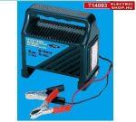 Akkumulátor töltő 12V 6A