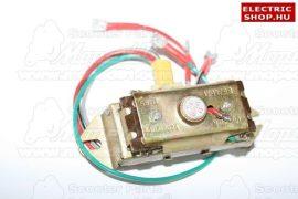 Akkumulátor töltő Simson SCHWALBE KR51 25 Watt 2 tekercses