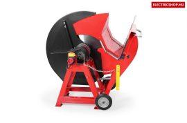 Hecht 845 elektromos hinta fűrész billenővályús körfűrész billenő körfűrész hintafűrész