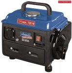 Scheppach SG 950 benzinmotoros áramfejlesztő 5906205901