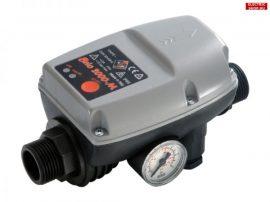 Italtecnica BRIO 2000 MT áramláskapcsoló nyomásmérő órával