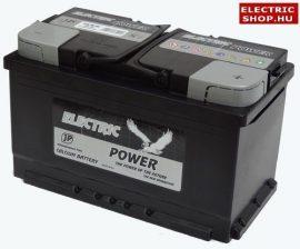 Electric Power 12V 90Ah Jobb+ akkumulátor