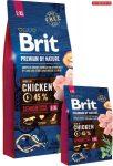 Brit Premium Extra Large Senior 15kg kutyatáp