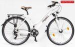 Csepel Traction 200 28 agydinamós női trekking kerékpár