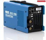 Güde 20023 inverteres hegesztő GIS 100 , inverteres hegesztőgép , 100 amperes
