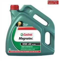 Castrol Magnatec 10W40 Diesel A3/B3 4L motorolaj