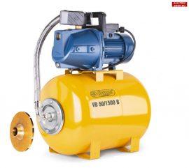 ELPUMPS VB 50/1500B Házi vízellátó 1500W (házi vízmű) (magyar) (bronz lapát)