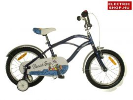 "Neuzer Cruiser 16"" surfe kerékpár"