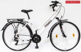 Csepel Traction 100 28 TX51női trekking kerékpár