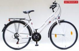Schwinn Csepel Blackwood 26 ATB 18SP 14 MTB kerékpár női