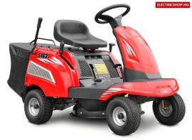 Hecht 5162 önjáró Rider Briggs & Stratton 850 fűnyíró traktor