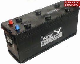 Electric Power 12V 180Ah Bal+ akkumulátor