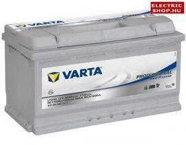 Varta Professional DC 12V 90Ah Jobb+ akkumulátor 930090 lakóautó hajó motorcsónak