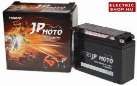 JP MOTO YTR4A-BS