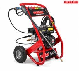 HECHT 3230 benzines magasnyomású mosó benzinmotoros sterimob