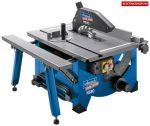 Scheppach HS 80 asztali körfűrész elektromos 230 V 5901302901