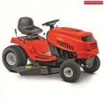 WOLF-Garten E 13/96 H Fűnyíró traktor
