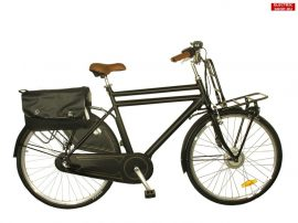 Neuzer KP OMA MATT elektromos kerékpár (e-bike ebike)