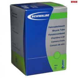 Tömlő kerékpár 26x1,75-2,125 SCHWALBE MTB (belső gumi)