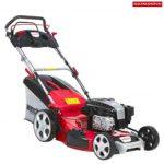 Hecht 5569 BS 5in1 Benzinmotoros önjáró fűnyíró