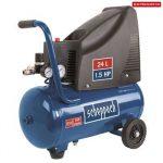 Scheppach HC 25 O olajmentes kompresszor elektromos 230 V 5906112901