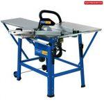 Scheppach TS 310 PRO asztali körfűrész elektromos 400 V 4901305902