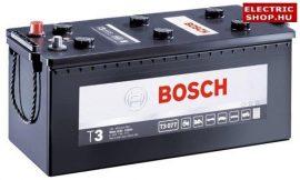 Bosch T3 12V 155Ah Bal+ akkumulátor