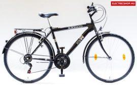 Csepel Blackwood 26 ATB 18SP 14 MTB kerékpár férfi
