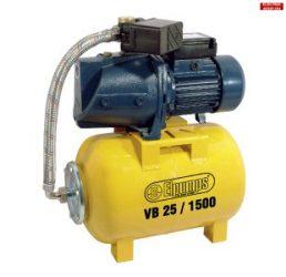 ELPUMPS VB 25/1500 Házi vízellátó 1500W (házi vízmű) (magyar)