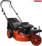 Güde Robbanómotoros önjáró fűnyíró Eco Wheeler Trike 410 - 95392 - 3 kerekű