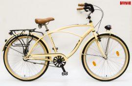 Schwinn Csepel CRUISER 26/18 NEO FFI GR 16 férfi kerékpár Ajándékkal