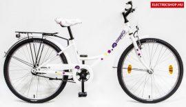 Schwinn-Csepel Hawaii 24 GR kerékpár