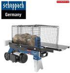 Scheppach HL 660 o rönkhasító elektromos 230 V 5905213901