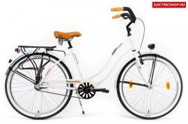 Schwinn Csepel CRUISER 26/18 NEO GR 16 Női Kerékpár Ajándékkal