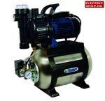 ELPUMPS VBP 25/1300 INOX Házi vízellátó 1300W filterrel (házi vízmű) (magyar)