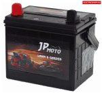 JP MOTO 12V 30Ah akkumulátor zárt bal+ (fűnyírótraktor fűnyíró traktor)