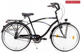 Schwinn Csepel CRUISER 26/18 NEO FFI N3 16 férfi kerékpár Ajándékkal