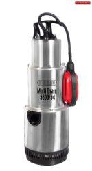 ELPUMPS Multi Drain 5600/54 ásottkút szivattyú (mélykúti) 1200W (Magyar)