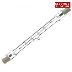 ECO Halogén vonalizzó EMOS R7S 118mm 230W (300W) (Reflektor izzó) J118