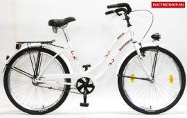 Csepel Blackwood 26 Cruiser GR14 női kerékpár
