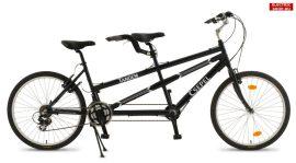 Schwinn Csepel Tandem 26 TX31 ALU Kerékpár
