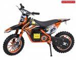 HECHT 54500 - GYERMEK MOTOR , akkumulátoros gyermek motor, mini cross motor