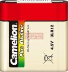 Camelion Plus alkáli 4,5V elem 3R12 (lapos elem) tartós